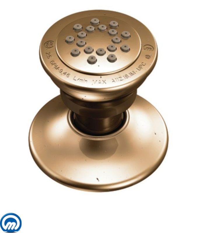 A501az in antique bronze by moen - Moen antique bronze bathroom faucets ...