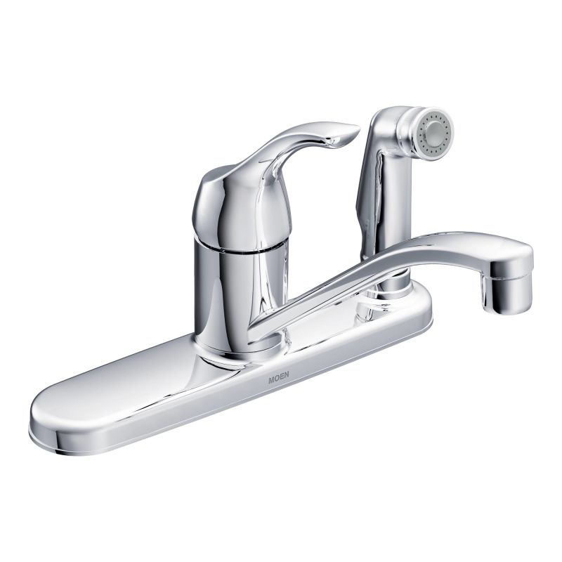 Moen Kitchen Faucets Parts: CA87554C In Chrome By Moen
