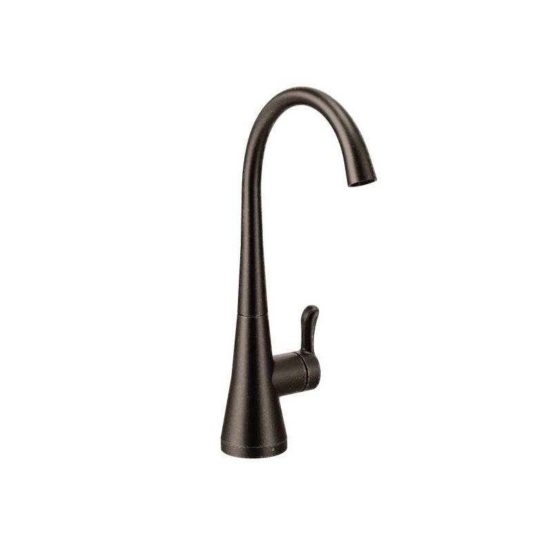 Faucet Com S5520orb In Oil Rubbed Bronze By Moen