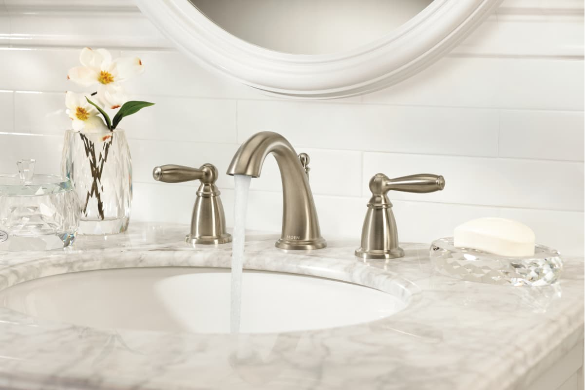 Bathroom Sink Faucets at Faucet.com - Bronze Faucets, Chrome Faucets ...