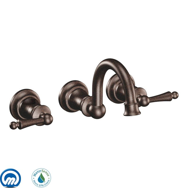 Faucet Com Ts416orb In Oil Rubbed Bronze By Moen