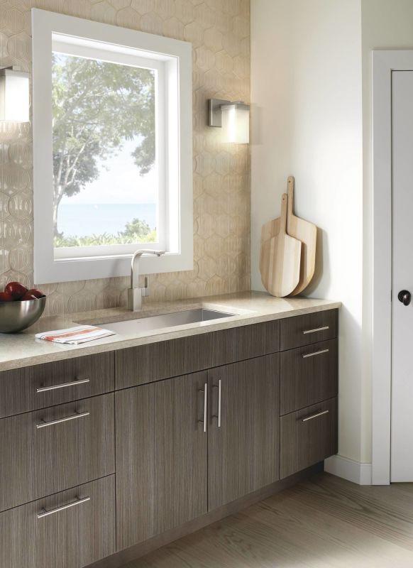 Bathroom Light Fixtures Moen faucet   yb8861bn in brushed nickelmoen