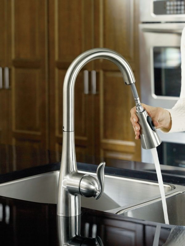 Faucet.Com | 7594C In Chrome By Moen