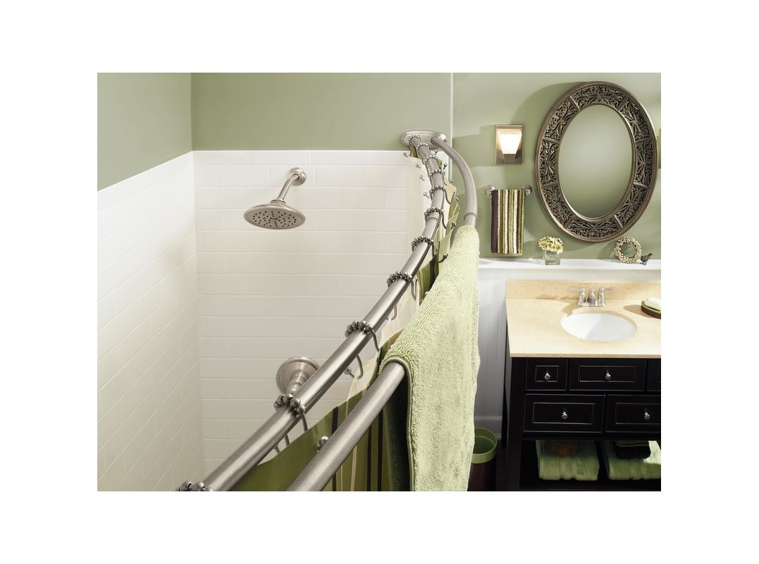 Faucet.com | CSIDN2141BN in Brushed Nickel by Moen