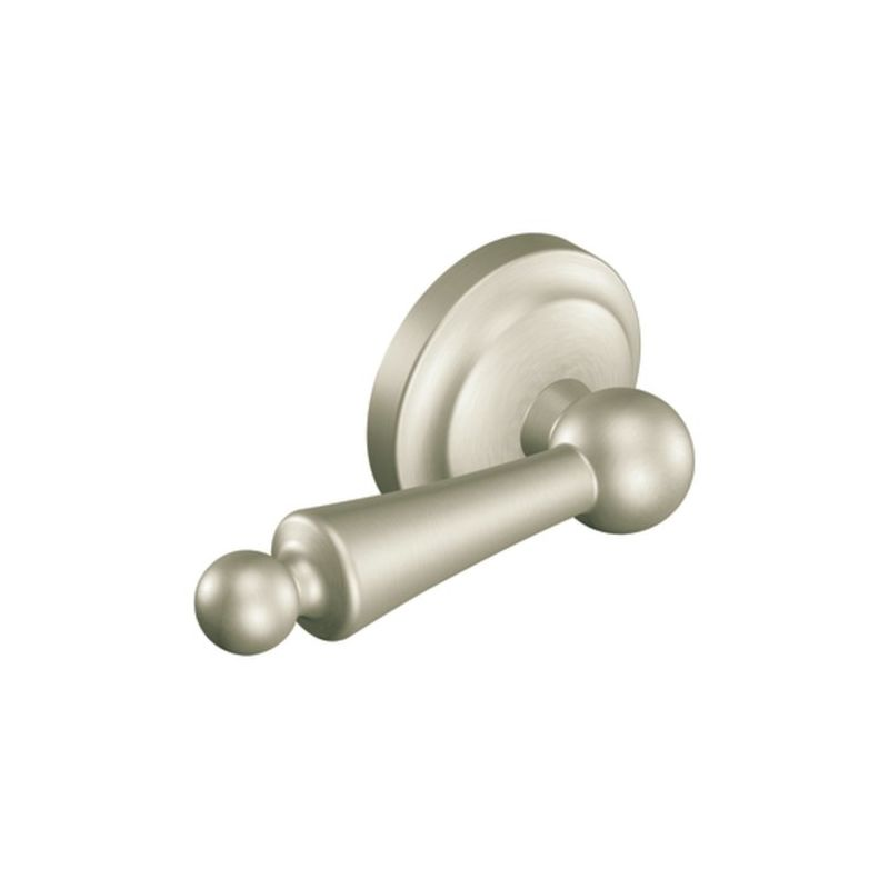 Faucet Com Csiyb9801bn In Brushed Nickel By Moen