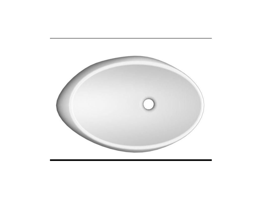 Save. Faucet com   Scarabeo 8601 No Hole in White   No Hole by Nameeks