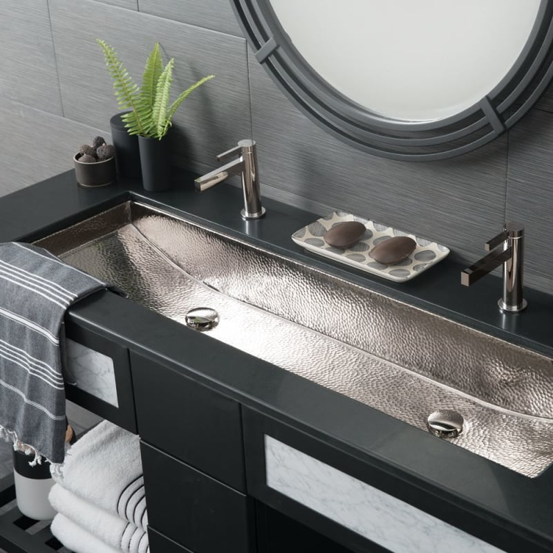 Faucet Com Cps808 In Polished Nickel By Native Trails
