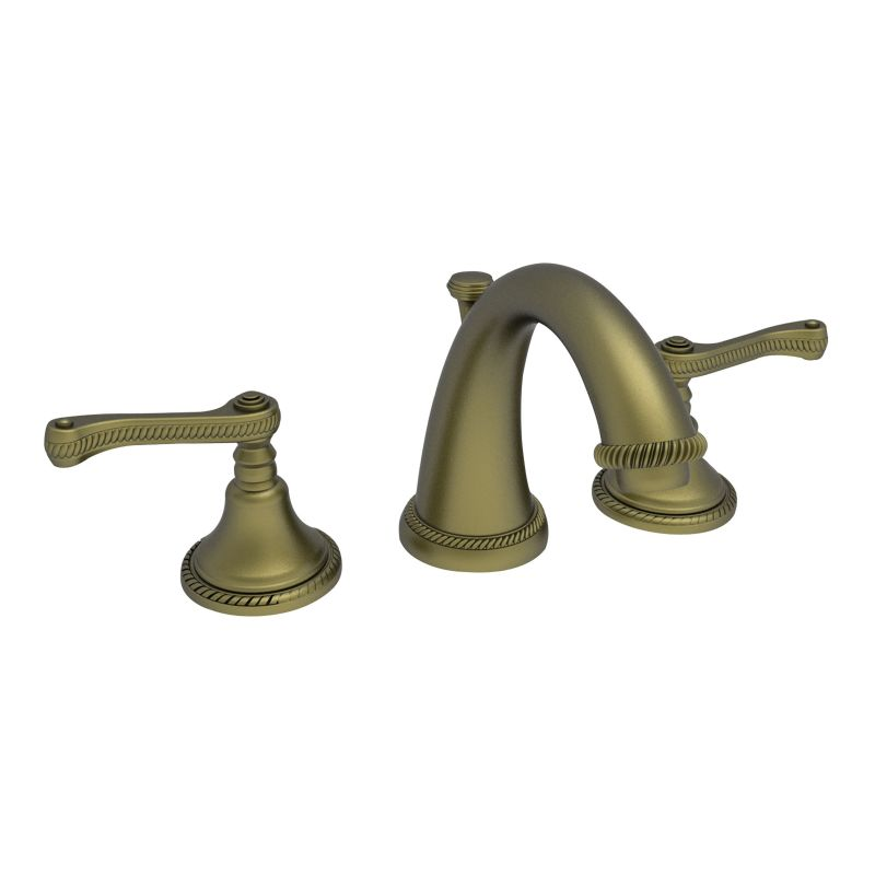 1020 06 in antique brass by newport brass Newport brass bathroom faucets