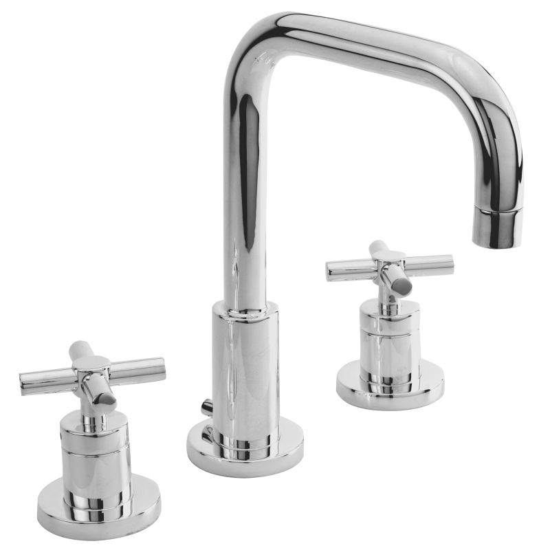 Faucet Com 1400 26 In Polished Chrome By Newport Brass