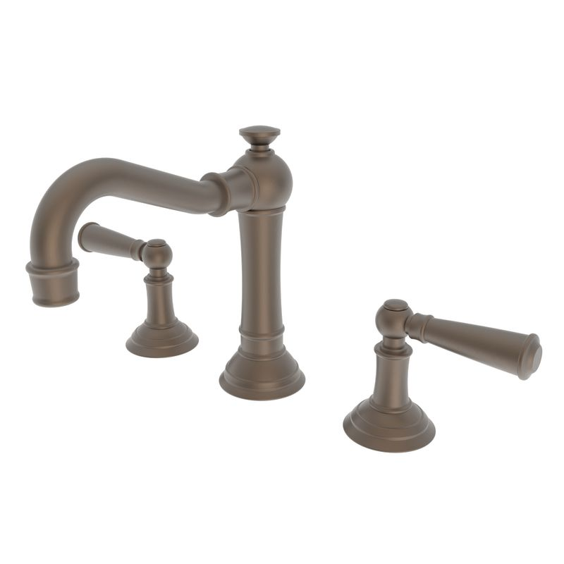2470 07 in english bronze by newport brass Newport brass bathroom faucets