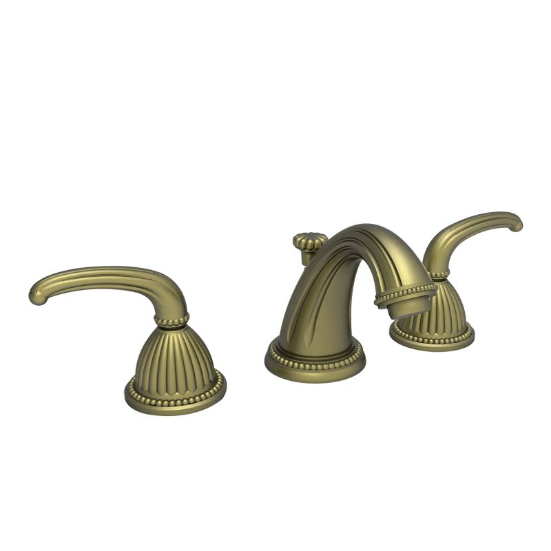 880 06 in antique brass by newport brass Newport brass bathroom faucets