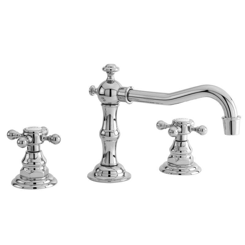 Faucet.com | 930/26 in Polished Chrome by Newport Brass