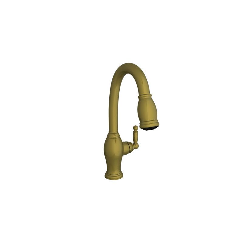 Offer Ends. Discontinued. Shop All Newport Brass Kitchen Faucets Collection  Products