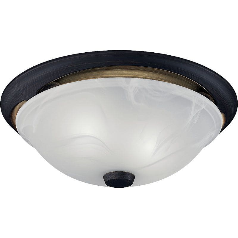 NuTone 772RBNT Oil Rubbed Bronze 80 CFM 2 Sone Ceiling Mounted Energy Star Ra