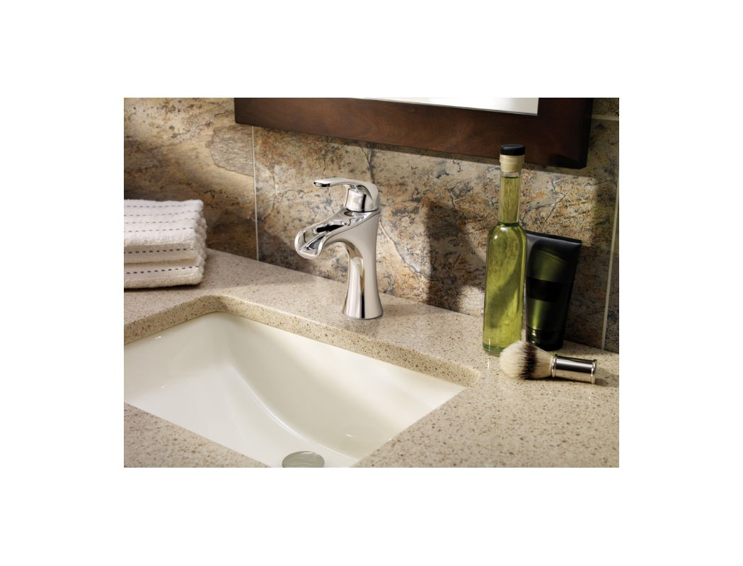 Jaida Bathroom Faucet faucet | f-042-jdkk in brushed nickelpfister