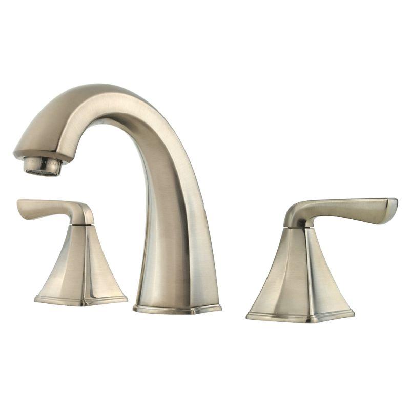 Faucet Com F 049 Slkk In Brushed Nickel By Pfister