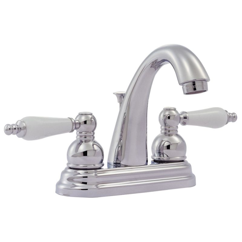 Faucet Com F Wl2 300c In Polished Chrome By Pfister