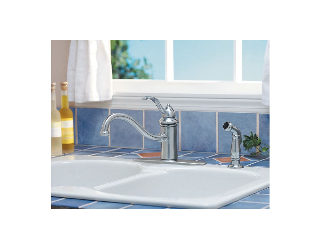 Pfister Kitchen Faucets Faucets Bath4all 2 Handle