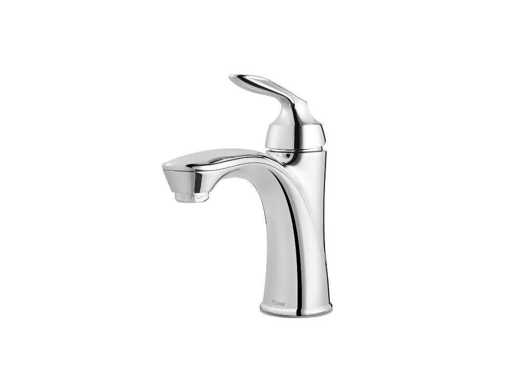 Faucet Com Lg42 Cb1c In Polished Chrome By Pfister