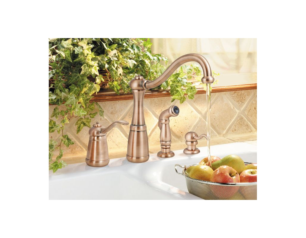 Pfister Kitchen Faucet. Best Kitchen Faucets And Sinks. 100 Price ...