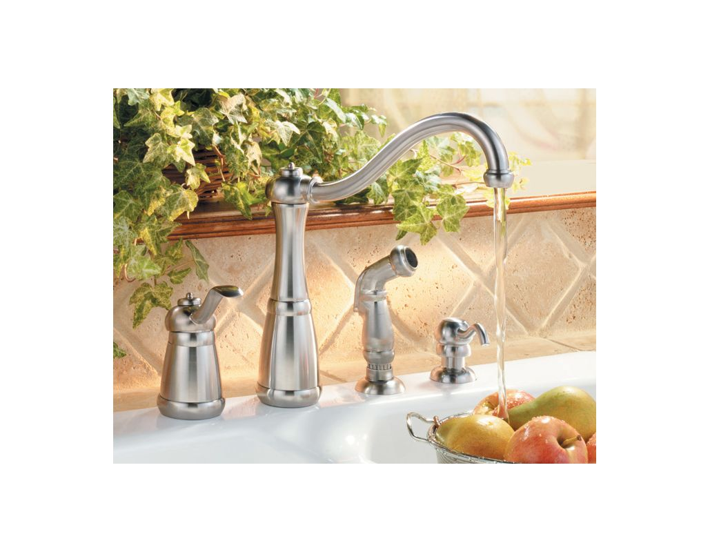 price pfister kitchen faucet price pfister genesis series single