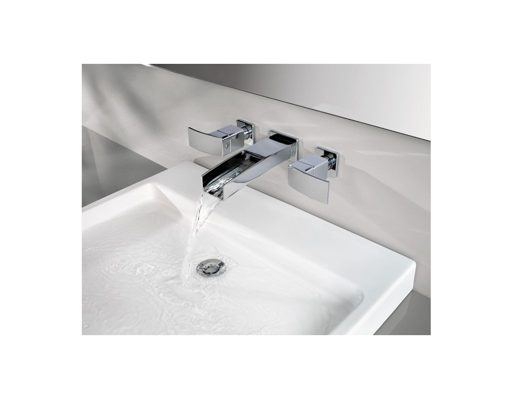 Faucet Com T49 Df1k In Brushed Nickel By Pfister
