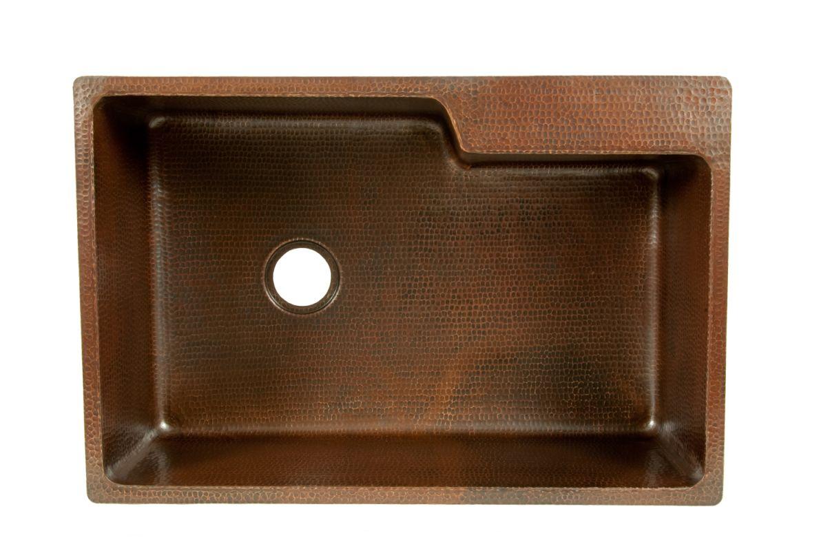 Oil Rubbed Bronze Undermount Kitchen Sink Ideas