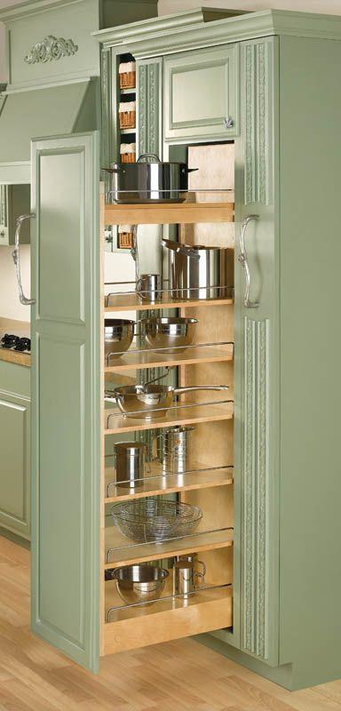 rev a shelf 448 tp58 14 1 natural wood 448 series 14 wide. Black Bedroom Furniture Sets. Home Design Ideas