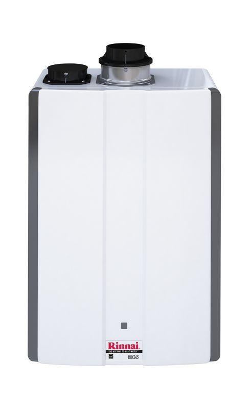 Rinnai Rucs65ip White 6 5 Gpm Residential Indoor Liquid