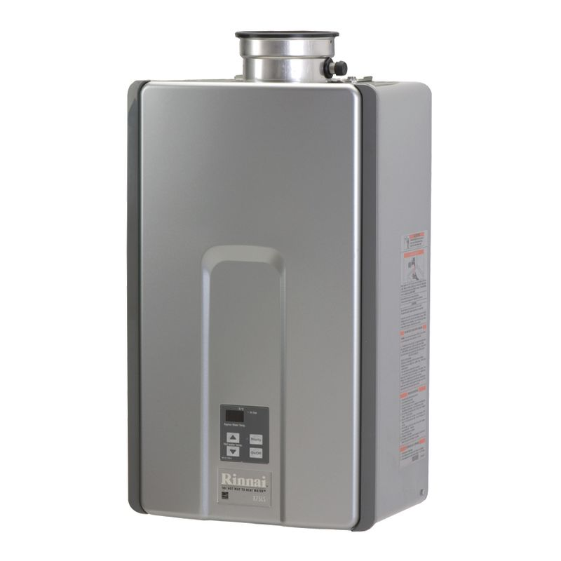 Convert Propane Water Heater To Natural Gas