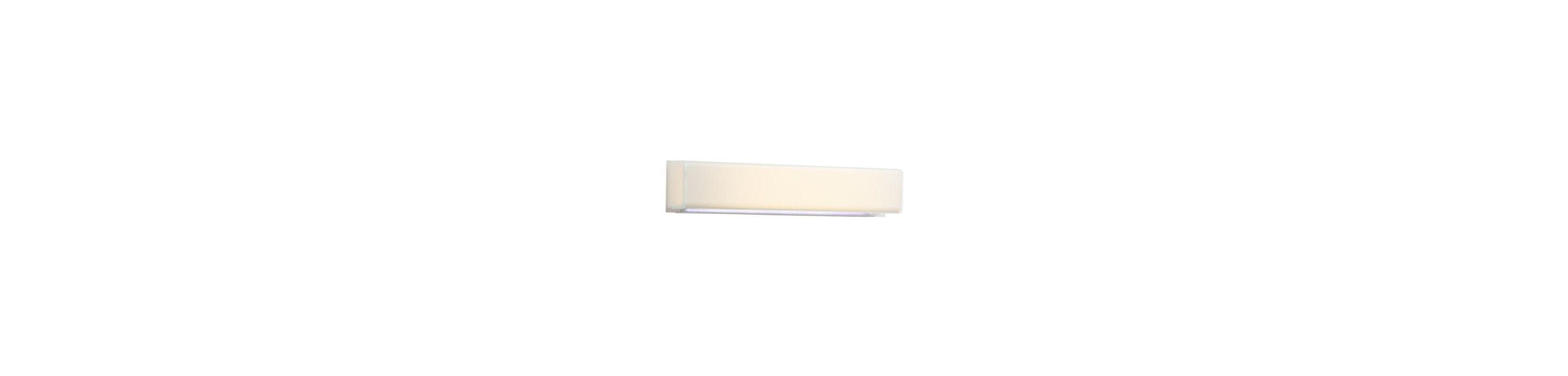 robern rtl20fliznl r3 single light 20 bathroom bath bar with white