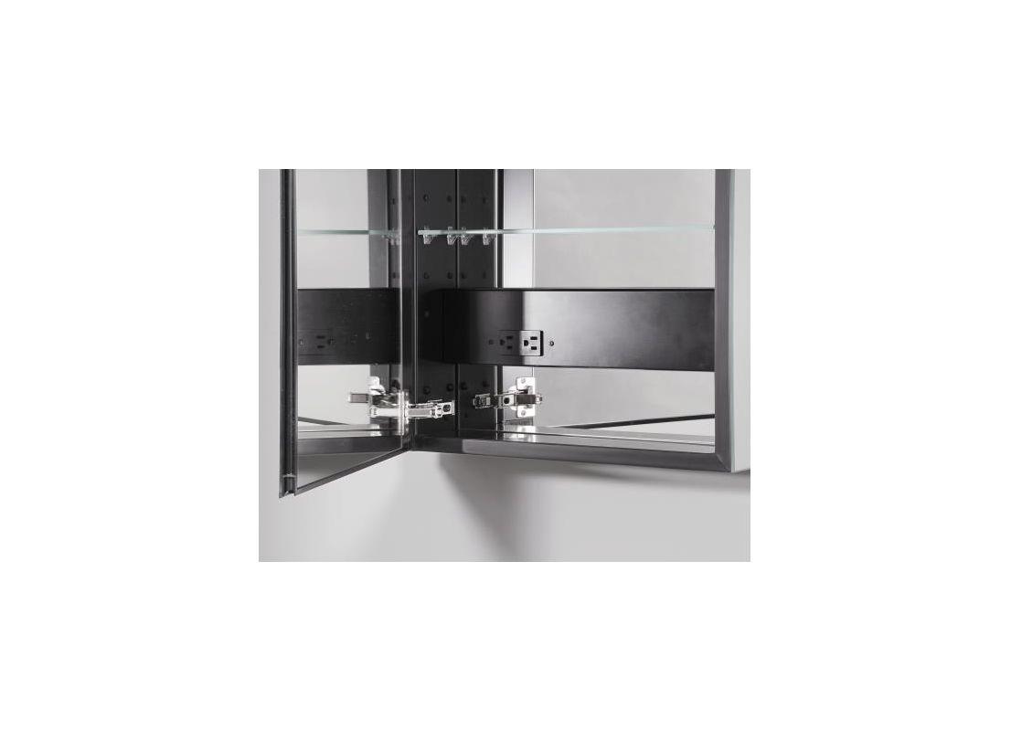 Robern Robern R3 Frameless Mirrored Medicine Cabinet