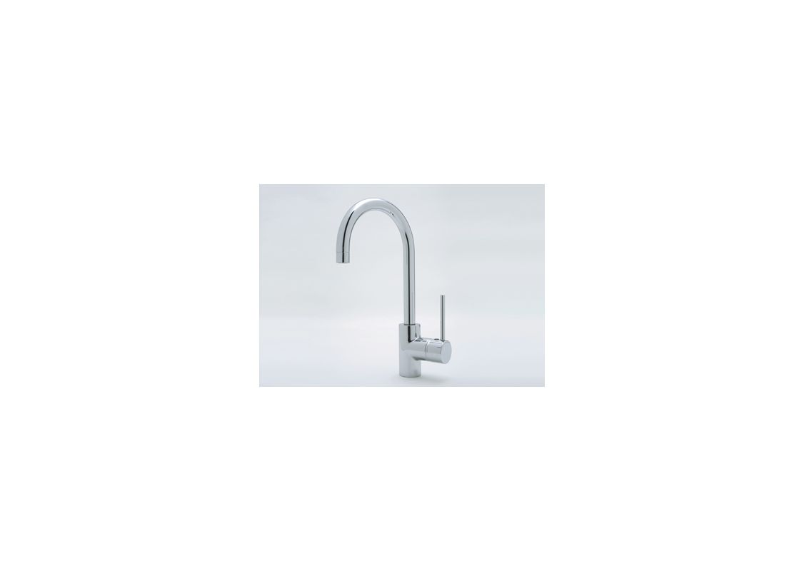 Faucet.com | LS53L-PN in Polish Nickel by Rohl - Click to view larger image