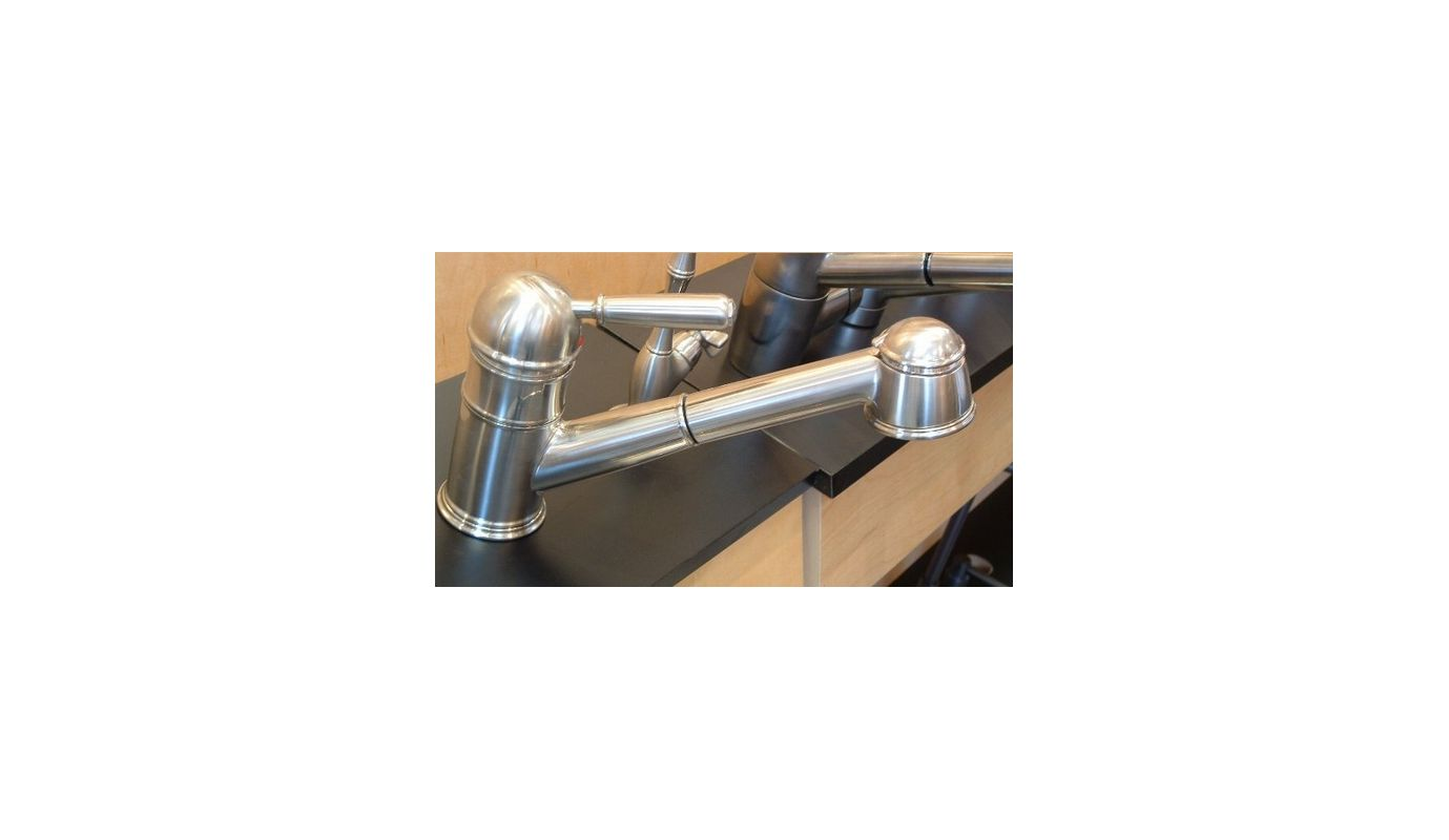 faucet com r77v3stn in satin nickel by rohl