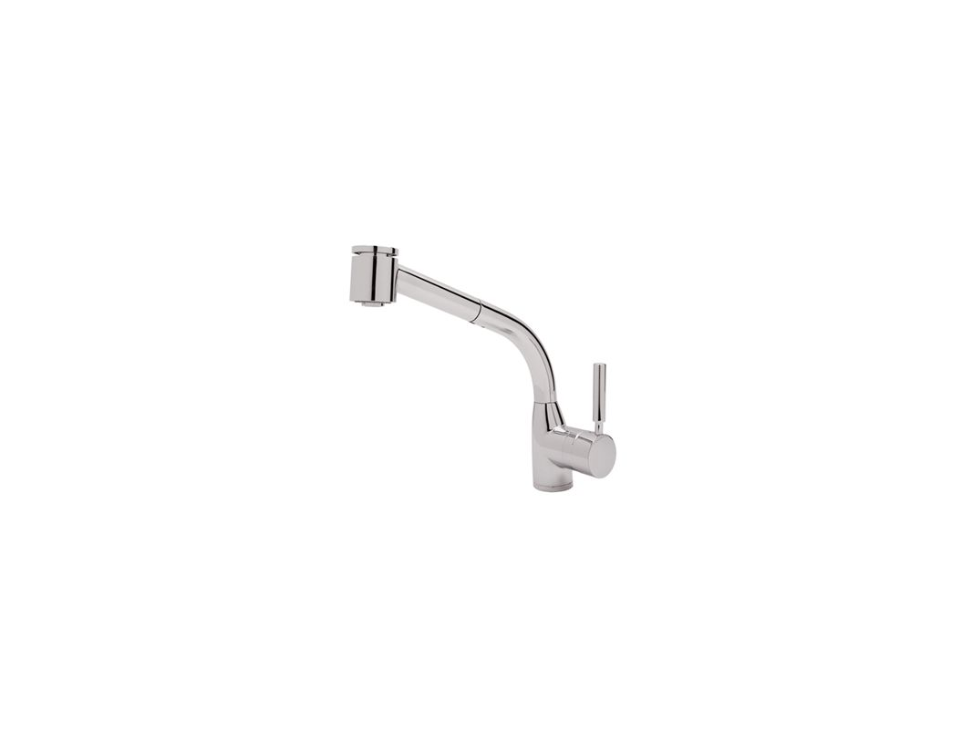 Rohl Kitchen Faucets Reviews Faucetcom R7923apc In Polished Chrome By Rohl