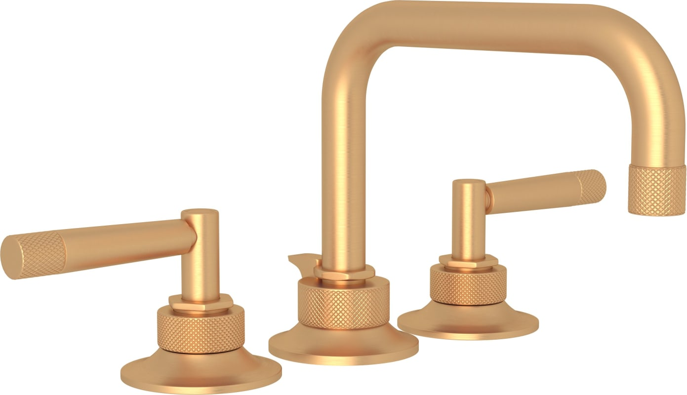 Faucet Lmsg Satin Gold Rohl