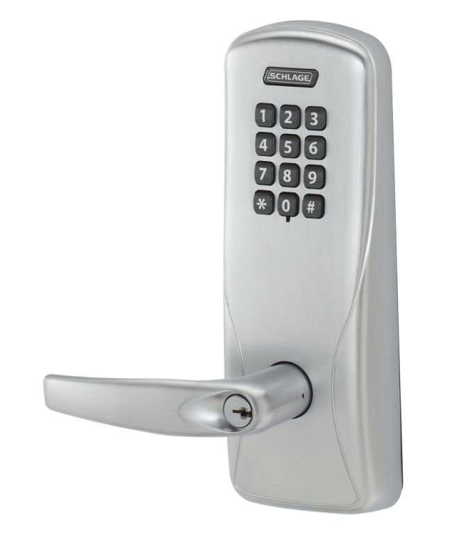 Schlage Electronic Keypad Lock Manual Schlage Digital