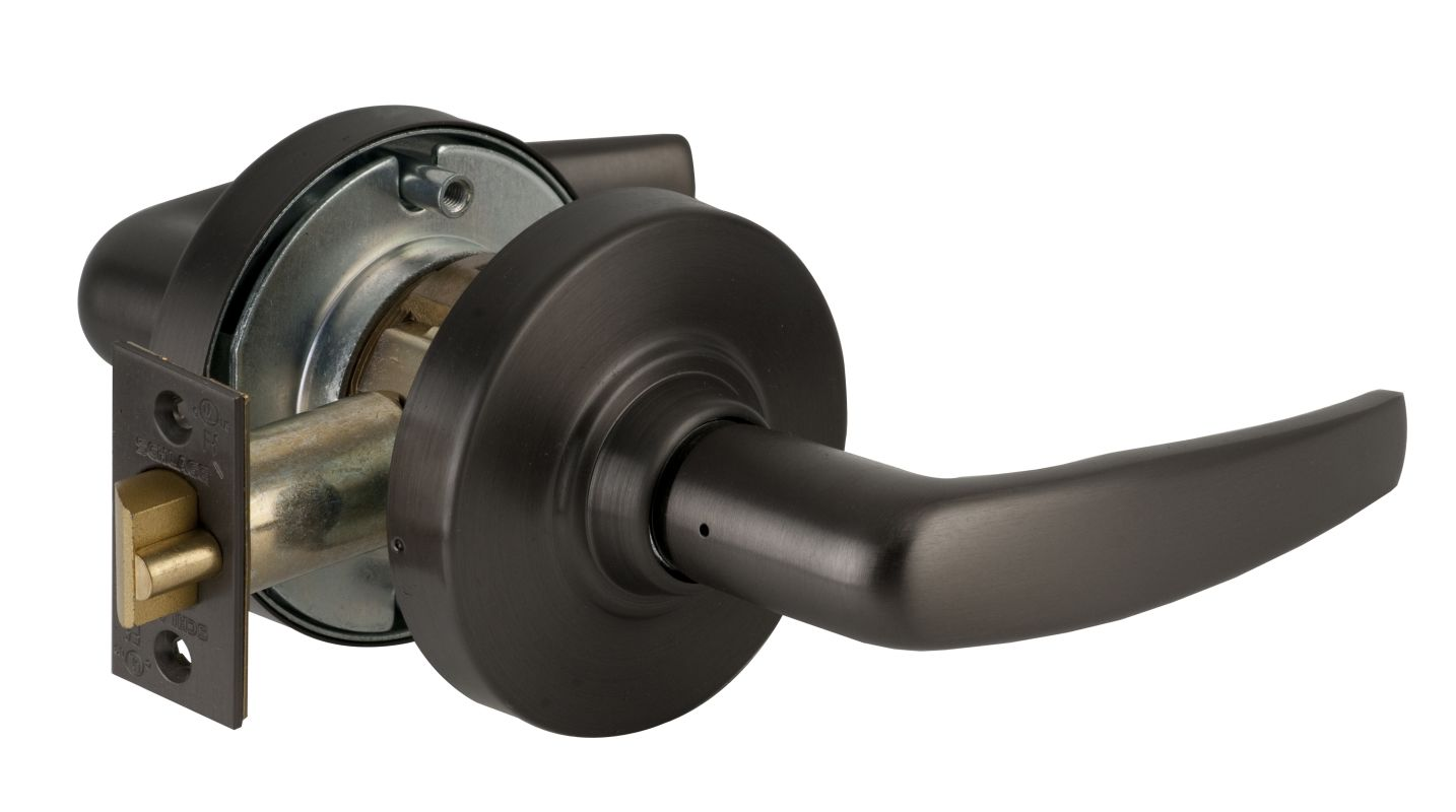 Schlage Nd80pdath613 Oil Rubbed Bronze Athens Heavy Duty