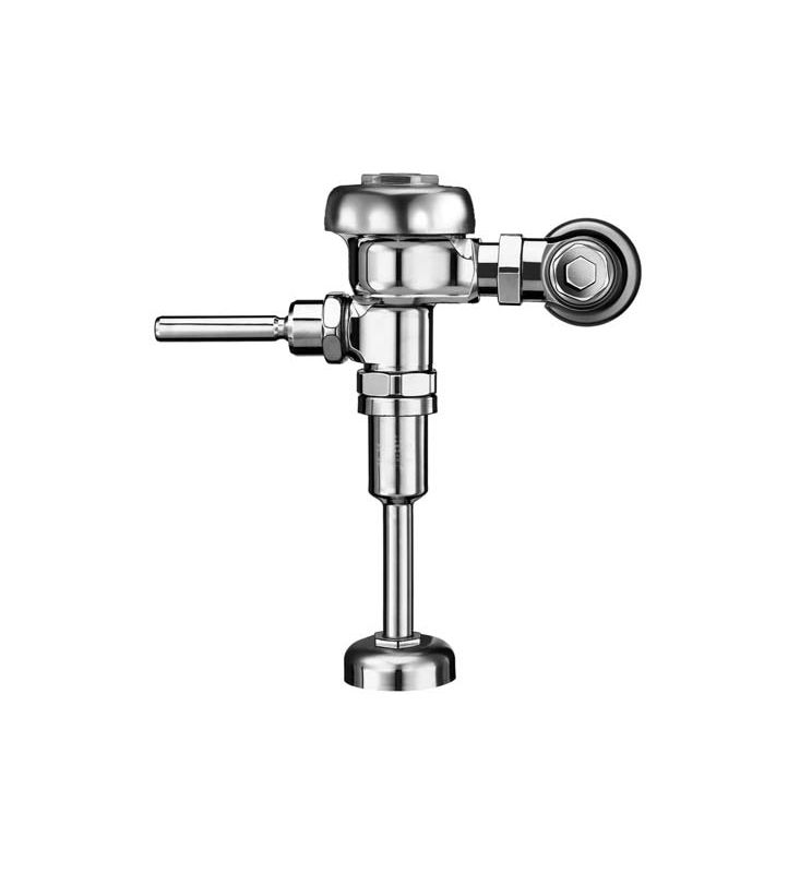 Faucet Com 3082611 In Chrome By Sloan