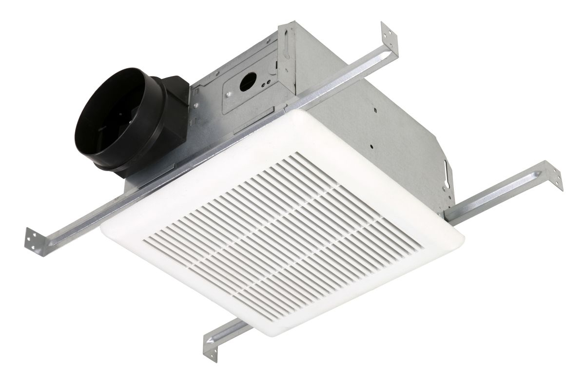 Soler And Palau PCV50 White 50 CFM 2 Sone Ceiling Mounted
