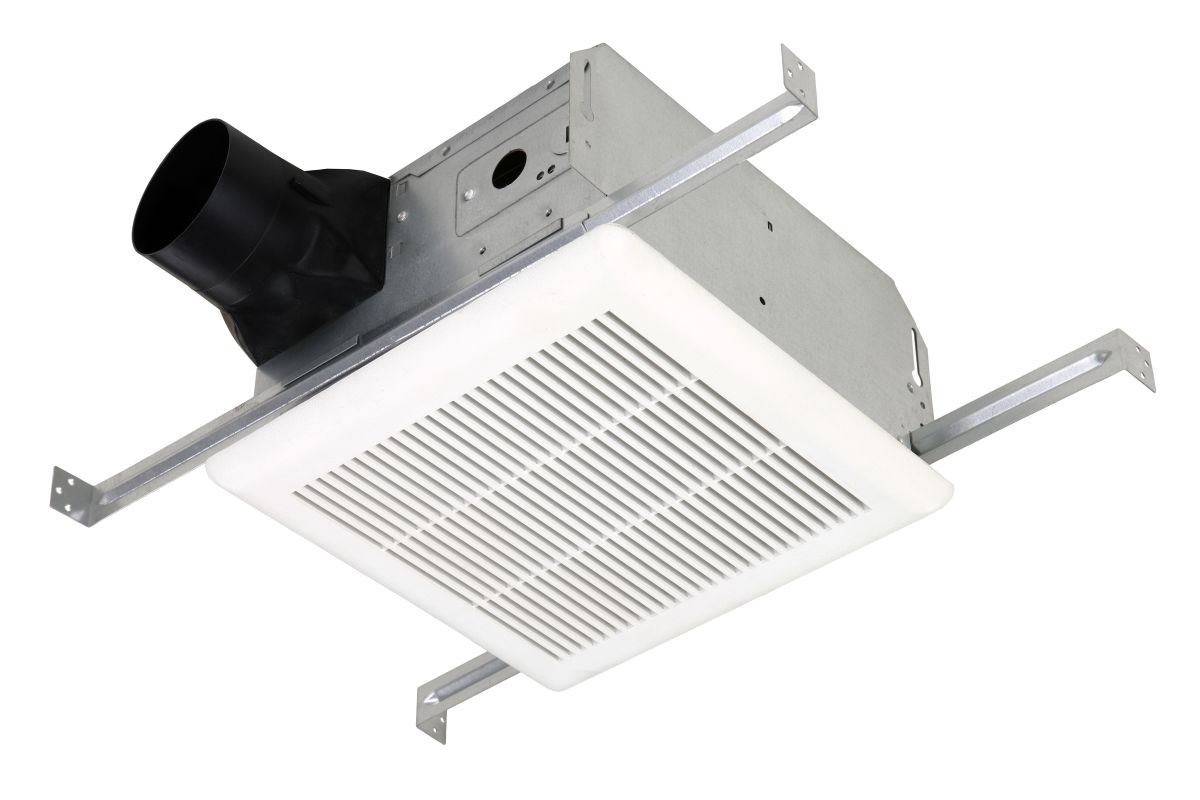 Soler And Palau PCV80 White 80 CFM 1.7 Sone Ceiling