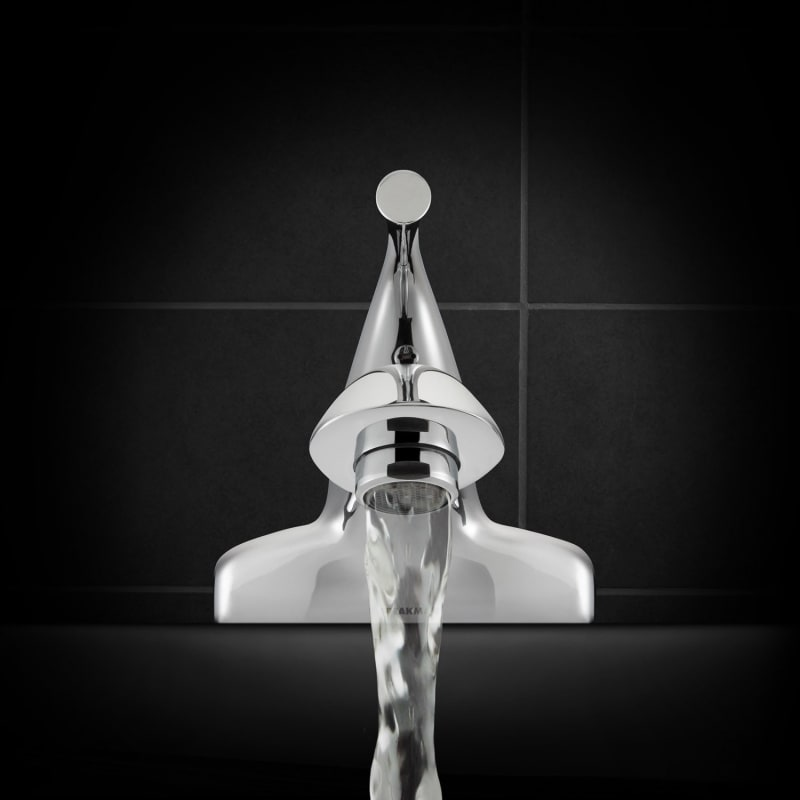 Faucet.com | SB-2111-E in Chrome by Speakman