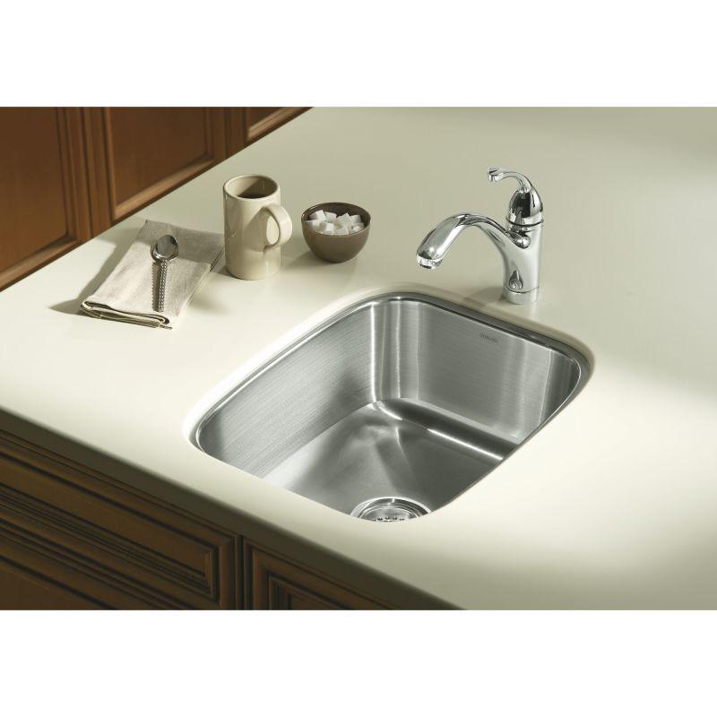 Sterling 11409 Sink Kitchen. Sterling Sinks Undermount, Sterling ...