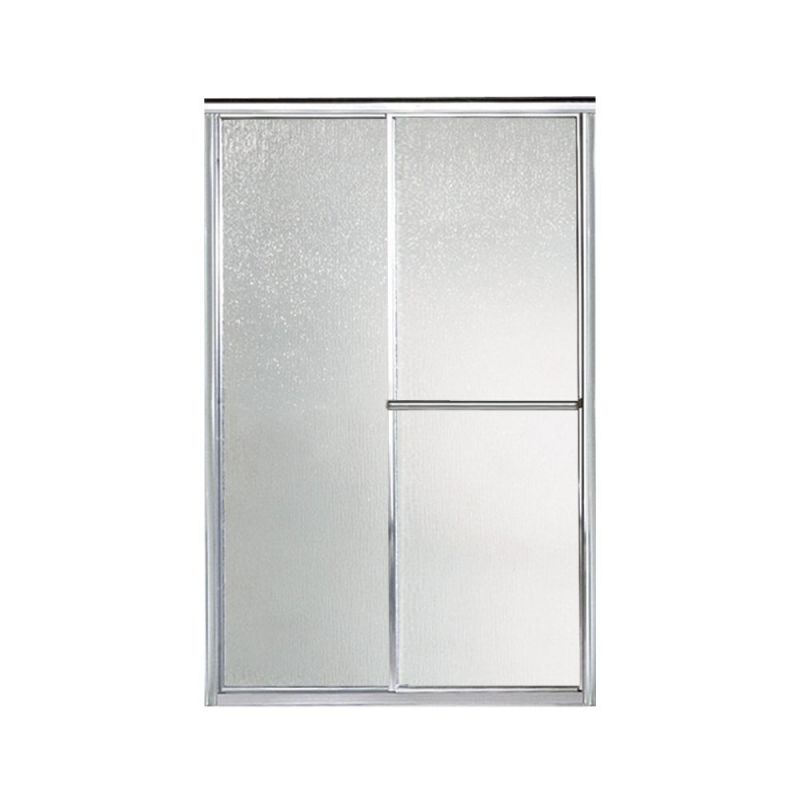 Sterling 5976 59s silver deluxe 70 high x 59 3 8 wide for 70 sliding patio door
