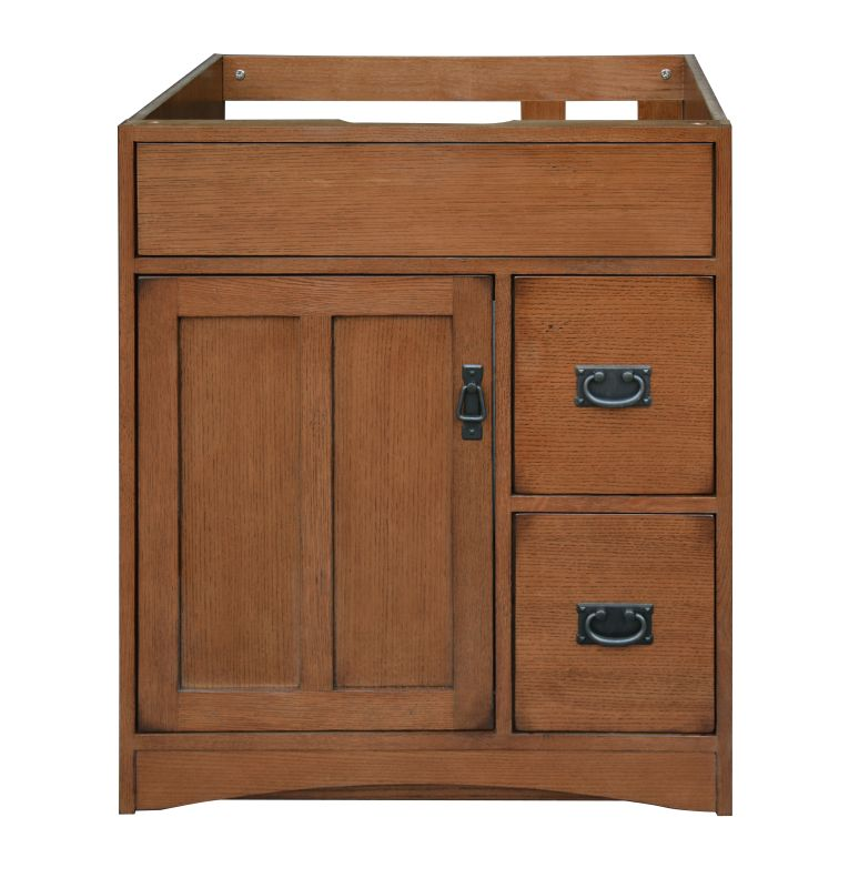 Sunnywood Kitchen Cabinets: MO3021D In Craftsman By Sunny Wood