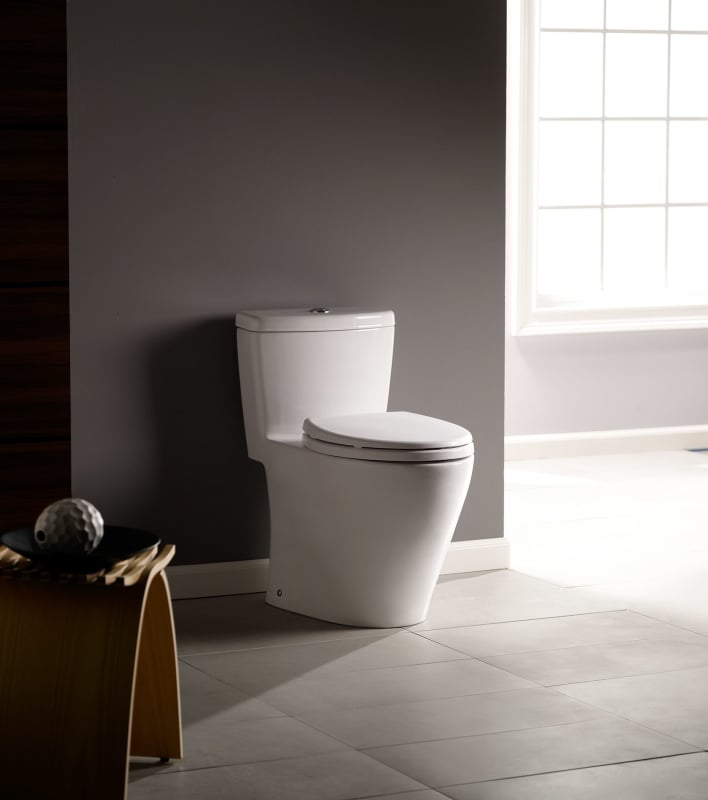 Faucet Com Ms654114mf 01 In Cotton By Toto