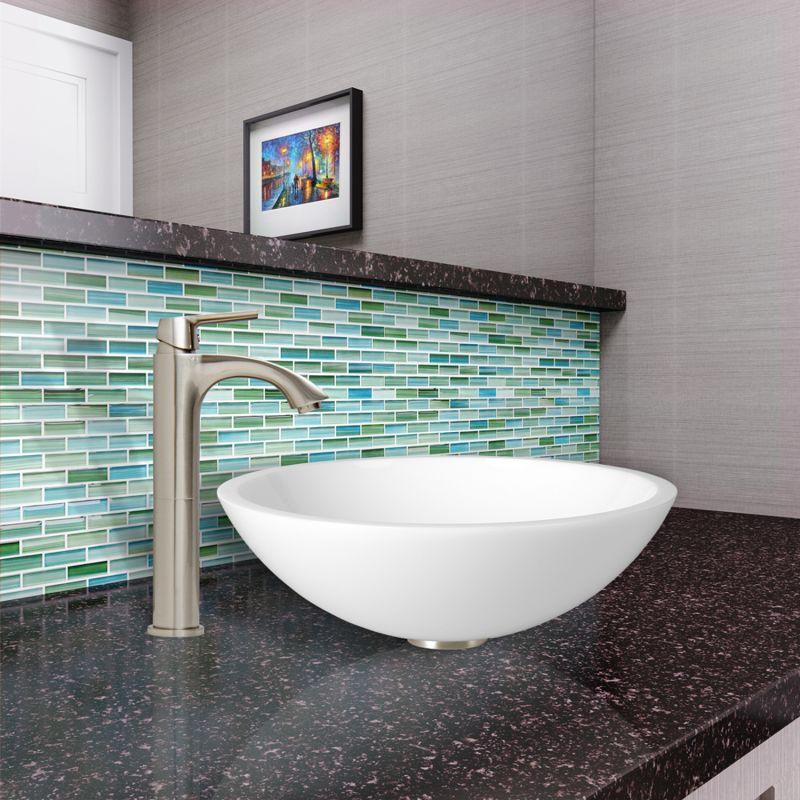 Vigo Bathroom Faucets faucet | vg03013bn in brushed nickelvigo