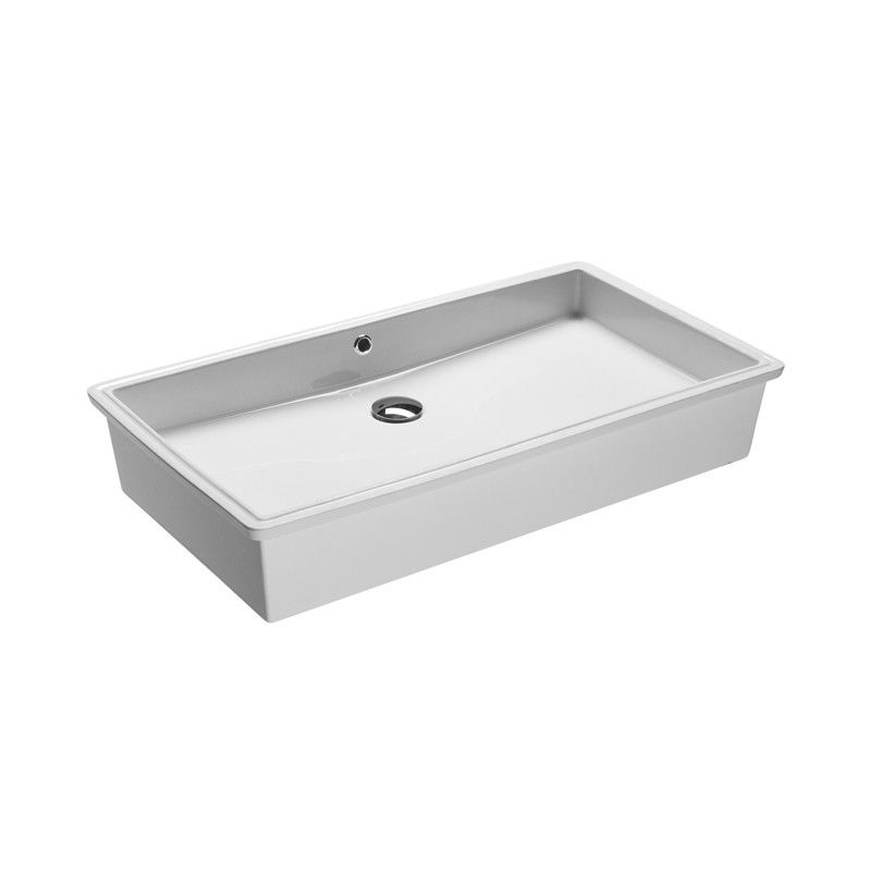 cubo new 80 in white by ws bath collections