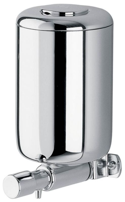Hotellerie A05670 In Polished Chrome By Ws