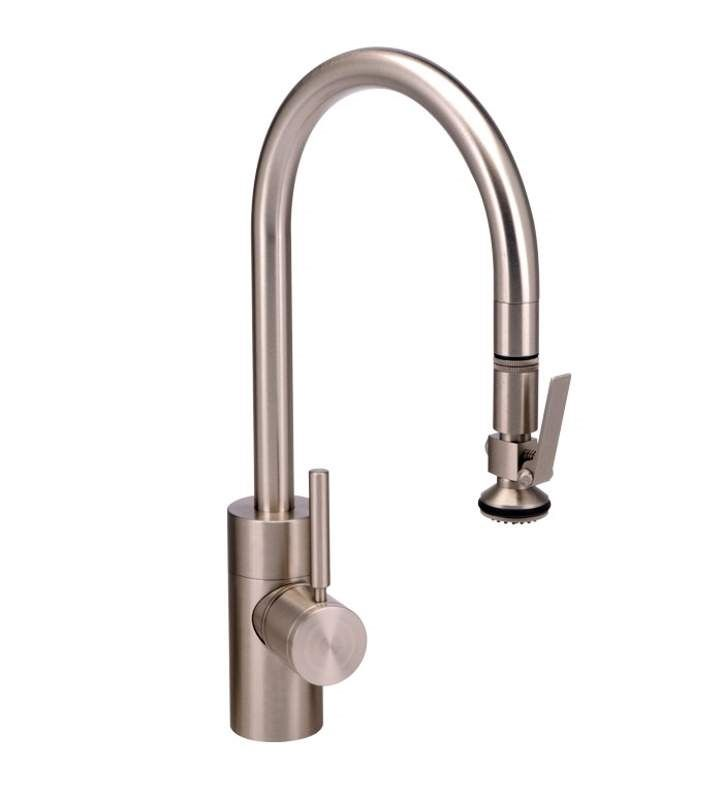 Danze Single Handle Pulldown Kitchen Faucet Review